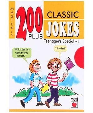 Apple Books 200 Plus Classic Jokes - English