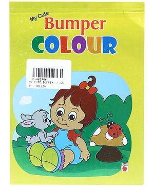 Apple Books My Cute Bumper Color - English