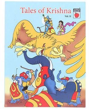 Apple Books Tales of Krishna Volume - 2