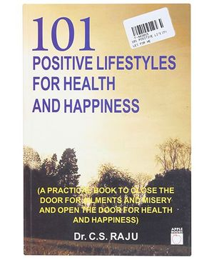 Apple Books 101 Positive Lifestyles For Health And Happiness - English