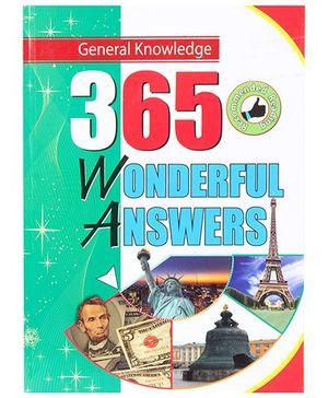 Apple Books My Book Of 365 Wonderful Answers - English