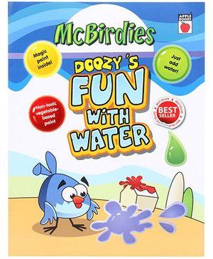 Apple Books McBirdies Dozzys Fun With Water - English