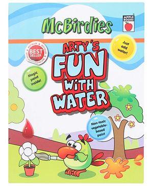 Apple Books McBirdies Artys Fun with Water