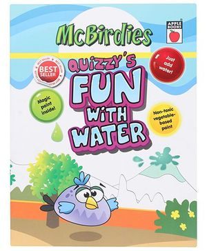 Apple Books McBirdies Quizzys Fun with Water