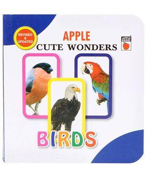 Apple Books My Cute Wonder Birds - English