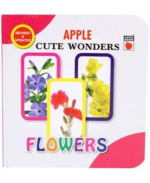Apple Books My Cute Wonder Flowers - English