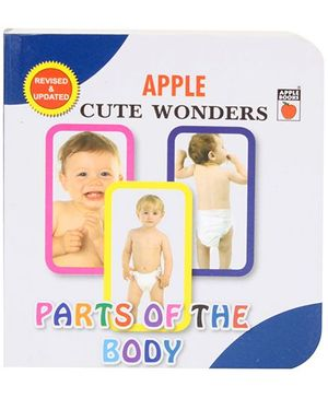 Apple Books Parts of the Body - English