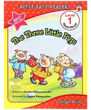 Apple Books The Three Little Pigs - English