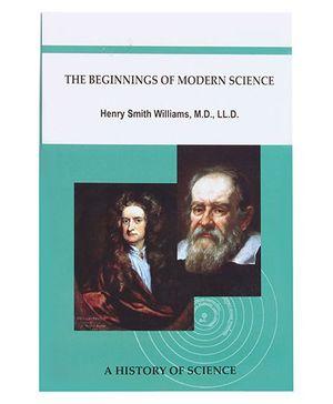 Apple Books The Beginning of Modern Science - Volume 2