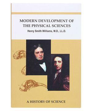 Apple Books Modern Development of Physical Science - Volume 3