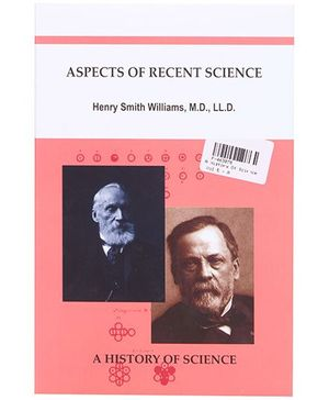 Apple Books Aspects Of Recent Science Volume 5 - English