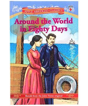 Apple Books Abridged Classics Around The World In Eighty Days - English