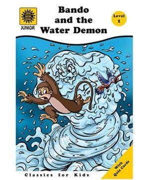 Amar Chitra Katha - Bando and The Water Demon