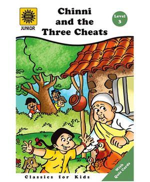 Amar Chitra Katha - Chinni and The Three Cheats