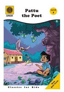 Amar Chitra Katha - Pattu The Poet