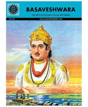 Amar Chitra Katha Basaveshwara