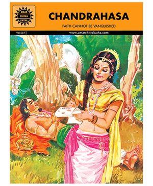Amar Chitra Katha Chandrahasa