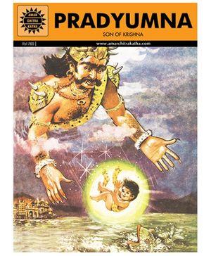 Amar Chitra Katha Pradyumna