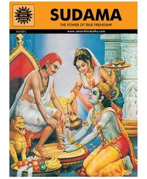 Amar Chitra Katha Sudama