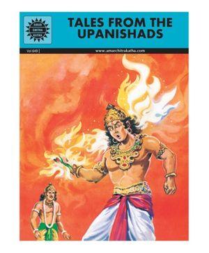 Amar Chitra Katha - Tales from Upanishads