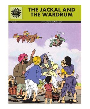 Amar Chitra Katha - The Jackel And The Wardrum