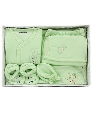 Child World Baby Gift Set