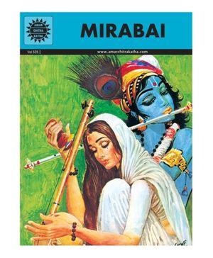 Amar Chitra Katha Mirabai