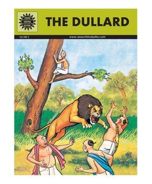 Amar Chitra Katha - The Dullard