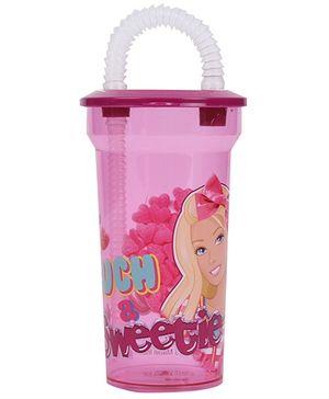 Barbie Cutie Sipper - Pink