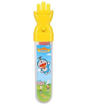 Buddyz Doraemon Magic Hand Pencil Box