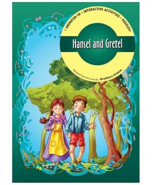 Macaw Hansel and Gretel - English
