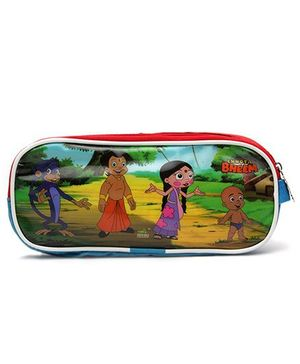 Chhota Bheem Pencil Pouch