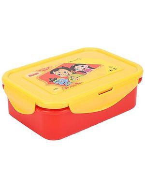 Chhota Bheem Lunch Box