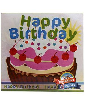 Birthdays & Parties Birthday Party Kit