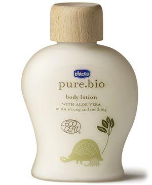 Chicco - Pure Bio Body Lotion