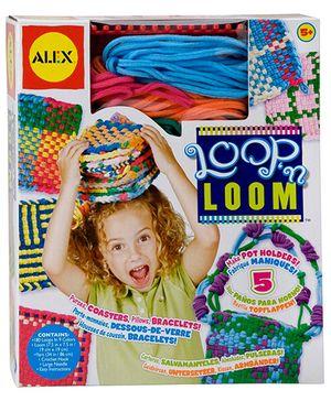 Alex Toys Loop And Loom