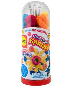 Alex Toys Cool Spool Knitting