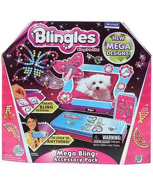 Blingles Mega Bling Accessory Pack