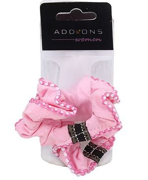 Addon Rubber Band - Pink
