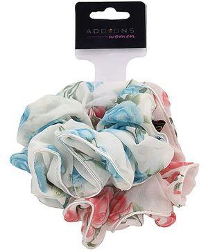 Addon Printed Rubber Band - Multi Color
