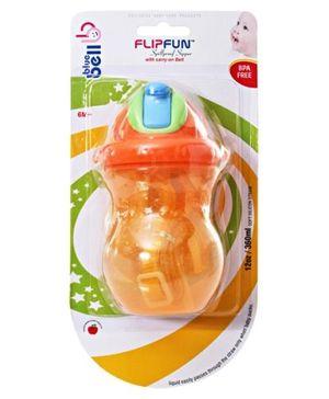 Bluebell Flipfun Sipper 360 ml