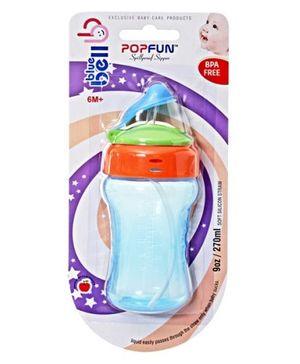 Popfun Sipper