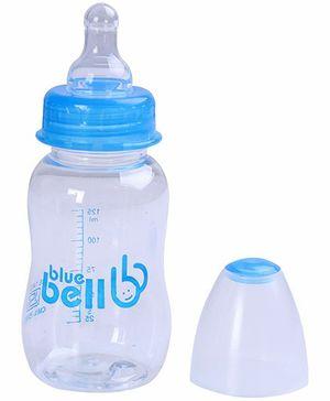 Bluebell Plain Feeding Bottle 125 ml