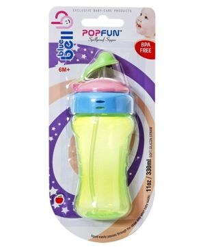 Blue Bell Popfun Sipper 330 ml