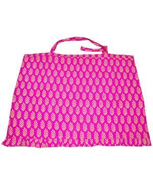 Ireeya's Nursing Cover - Pretty Pink