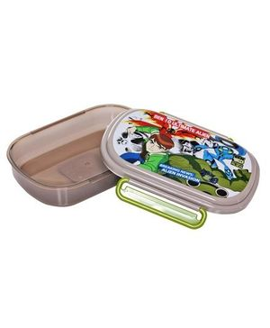 Lunch Box - Ben 10