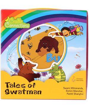 Chinmaya Mission Tales of Swatman English - Set of 7