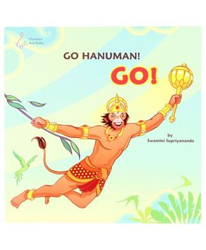 Chinmaya Mission Go Hanuman Go - English