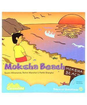 Chinmaya Mission Moksha Beach - English
