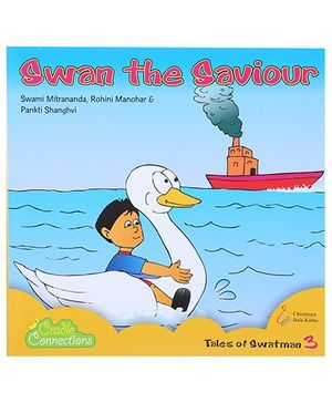 Chinmaya Mission Swan The Savior - English